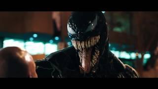 Веном - Первый трейлер (2018) | Ужасы, Боевики, Фантастика