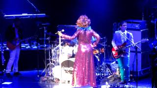 Nothing Else Matters - Macy Gray Live @ Beacon Theater, NYC - July 18, 2012