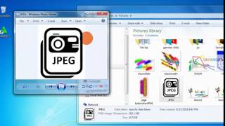Create JPEG logo with Microsoft word
