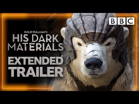 His Dark Materials | THE EXTENDED TRAILER - BBC