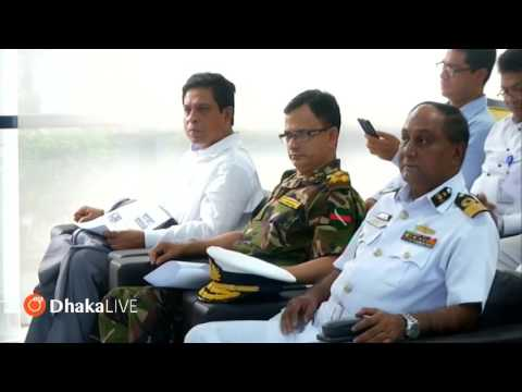 Digital Bangladesh-Perspective Smart Dhaka | Live from Digital World 2016