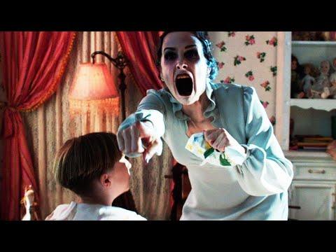 Download Insidious 2 (2013) Film Explained in Hindi/Urdu | Horror Insidious Chapter 2 Summarized हिन्दी