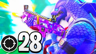 Meet TapX Archangel! 28 Kill gameplay - Fortnite Battle Royale