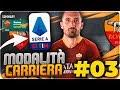 """""""COLPO ASSURDO"""" CHIELLINI ALLA ROMA !!! - FIFA 20 Carriera Allenatore AS Roma"""