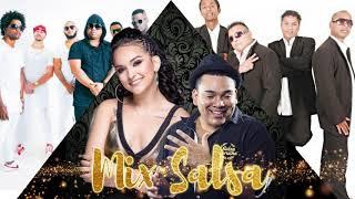 Mix Salsa - Lo Más Nuevo   Josimar, Daniela Darcourt, You Salsa, N'Samble (Salsa Peruana) (Vol. 3)