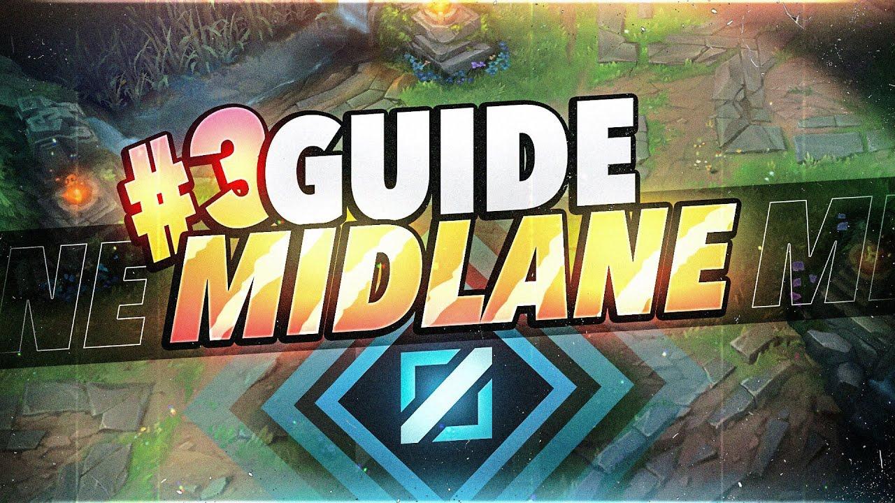 LA MIDLANE - POCKET GUIDE DE DYE #03