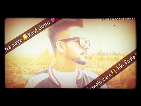 Duniya- songs Ringtone Full instrumental Ringtone Status || khaab || ❤❤Duniya ||