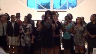 Kelly Neal ft. Revelation/Exalted - God Will (Make A Way) (9th St Homecoming)(, 2014-12-08T23:21:11.000Z)