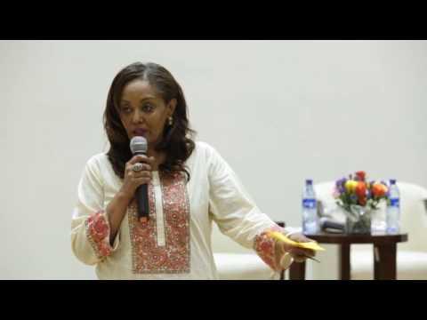 Dearth of Women in Leadership in Ethiopia Seminar Series - AWiB & Earuyan Solutions