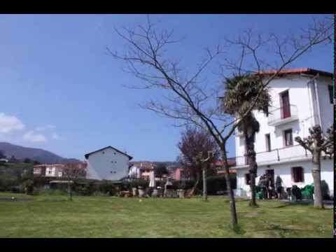TIME LAPSE HONDARRIBIA ALL VIEW 1