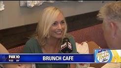 Fox 10 Brunch Cafe Scottsdale AZ