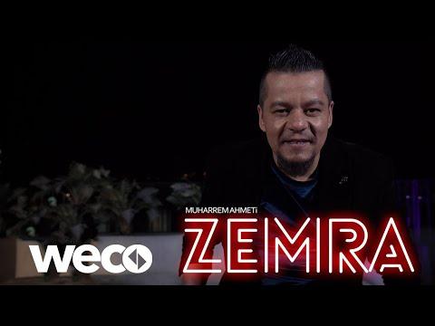 Muharram Ahmeti - Zemra (Official Video)