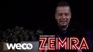 Muharram Ahmeti - Zemra  Resimi