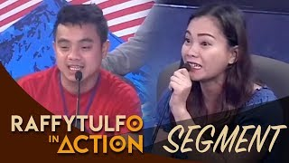 MISTER AT GIGIL NIYANG MISIS, NAG FACE TO FACE! (SEG 3 OF  2/18/2019 WANTED SA RADYO)