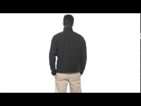 Columbia Fast Trek™ II Half Zip Fleece Black - Trendzmania.com Free Shipping BOTH Ways
