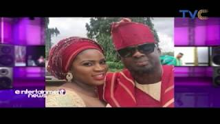 Kunle Afolayan's marriage reportedly crashes over infidelity