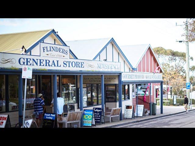 Mornington Peninsula FOUND Magazine - 2019 RACV Victorian Tourism Awards Entrant