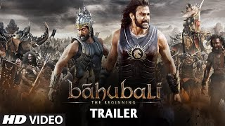 Baahubali Trailer Tamil || Prabhas, Rana Daggubati, Anushka, Tamannaah || Bahubali Trailer