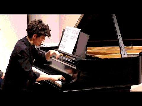2014 American Composers Alliance - concert excerpts