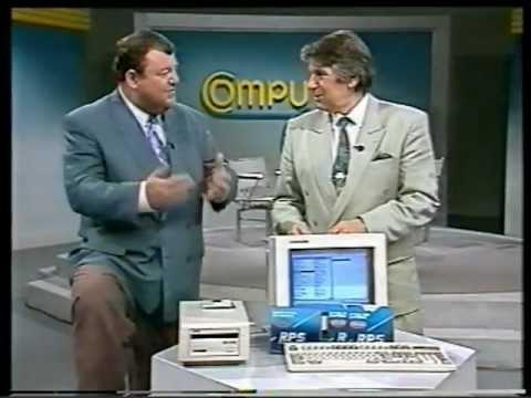 WDR Computer Club Joke 1992 - YouTube