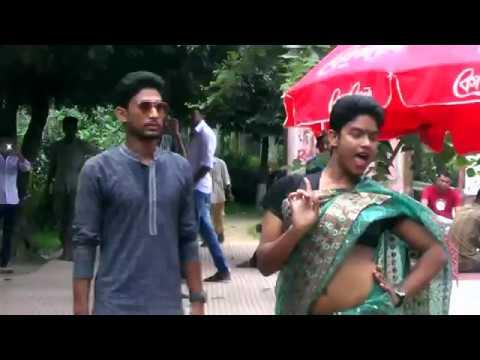 Doi fuska  by IITB Bogra students(funny video)