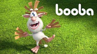 Booba 🤪 Nisan aptallar günü 🤡💥 Komik derleme - Çocuklar için komik karikatürler - Booba ToonsTV
