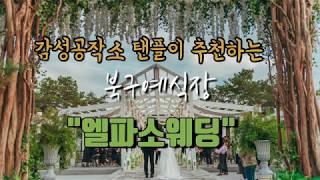 """감성공작소 탠플이 추천하는 대구예식장 """"엘파소…"""
