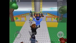 Roblox Natural Disaster Survival w/ PixelTRP