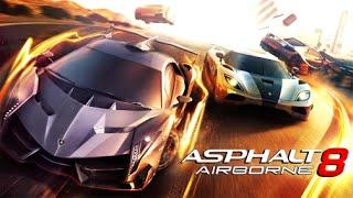|MOTOROLA MOTO G| ASPHALT 8 | A TUTTO GAS!