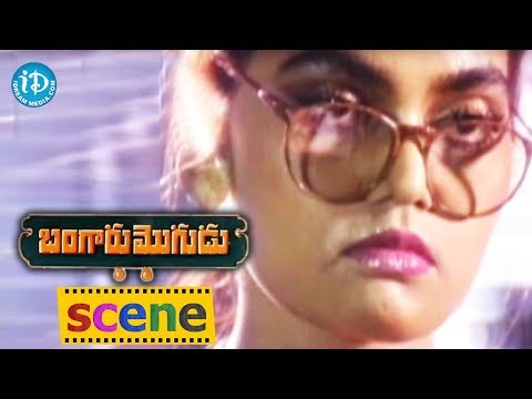 Bangaru Mogudu Movie Scenes - Silk Smitha...