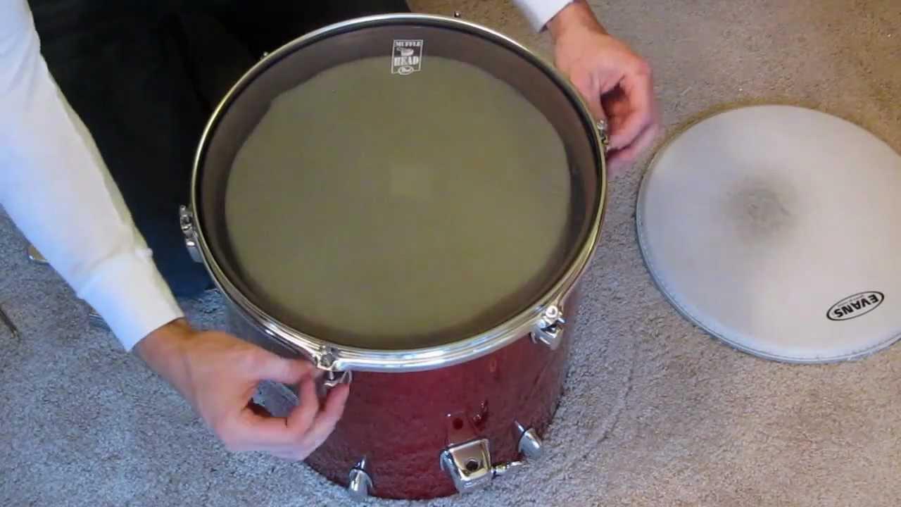 How To Use Drum Triggers On Acoustic Drums : diy electric acoustic drum triggers tutorial for edrums youtube ~ Vivirlamusica.com Haus und Dekorationen