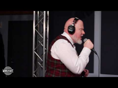 "Brother Ali - ""It Ain't Easy"" (Recorded Live for World Cafe)"