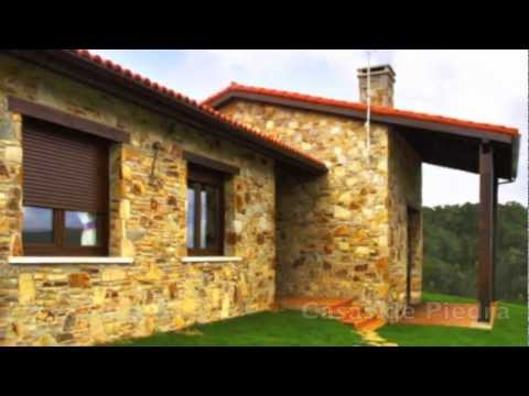 Tipos de casas youtube for Tipos de techumbres de casas