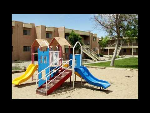 Canyon Point Apartments in Albuquerque