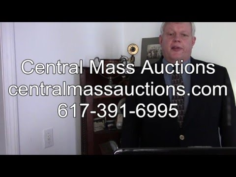 Boston Estate Sale and Antique Auction Company