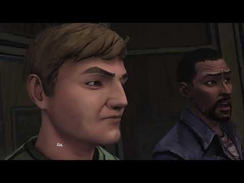 Смотреть клип The Walking Dead 'игровой клип онлайн бесплатно в качестве