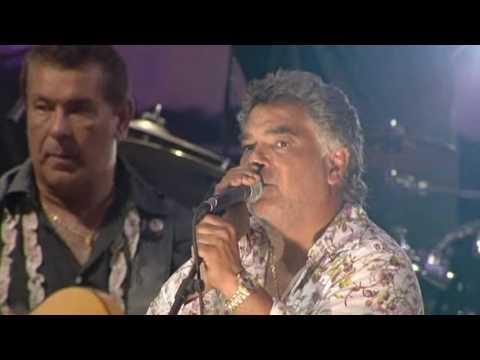 Gipsy Kings   Baila Me Live (London) 720p