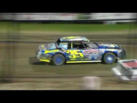 Stock Car Amain @ Marshalltown Speedway 06/02/17