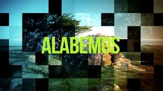 Marcos Witt - «Alabemos» Feat. T-Bone (Official Lyric Video)