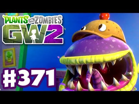 Spudow Hat! - Plants vs. Zombies: Garden Warfare 2 - Gameplay Part 371 (PC)