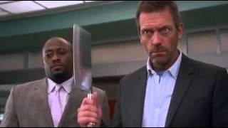 House M D  2004 TV Series Trailer
