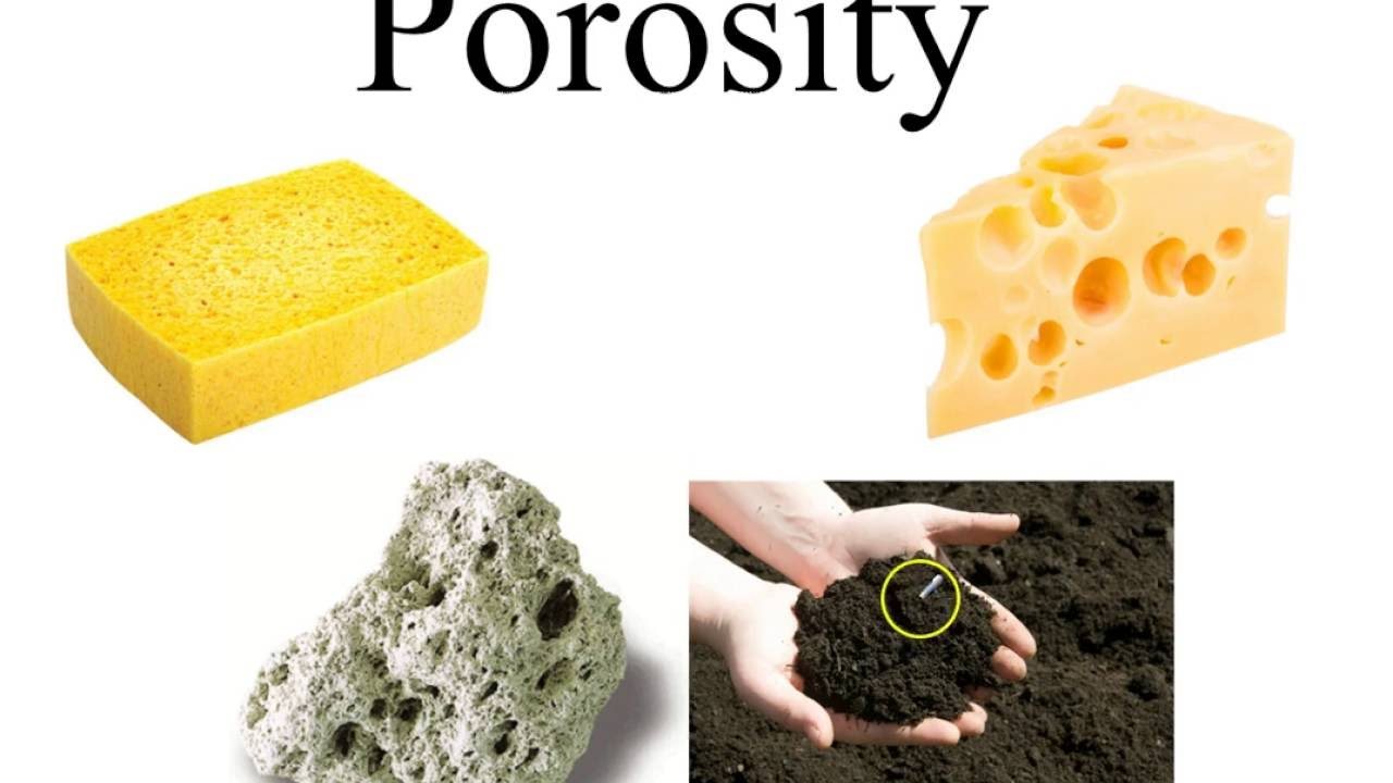 Porosity - YouTube