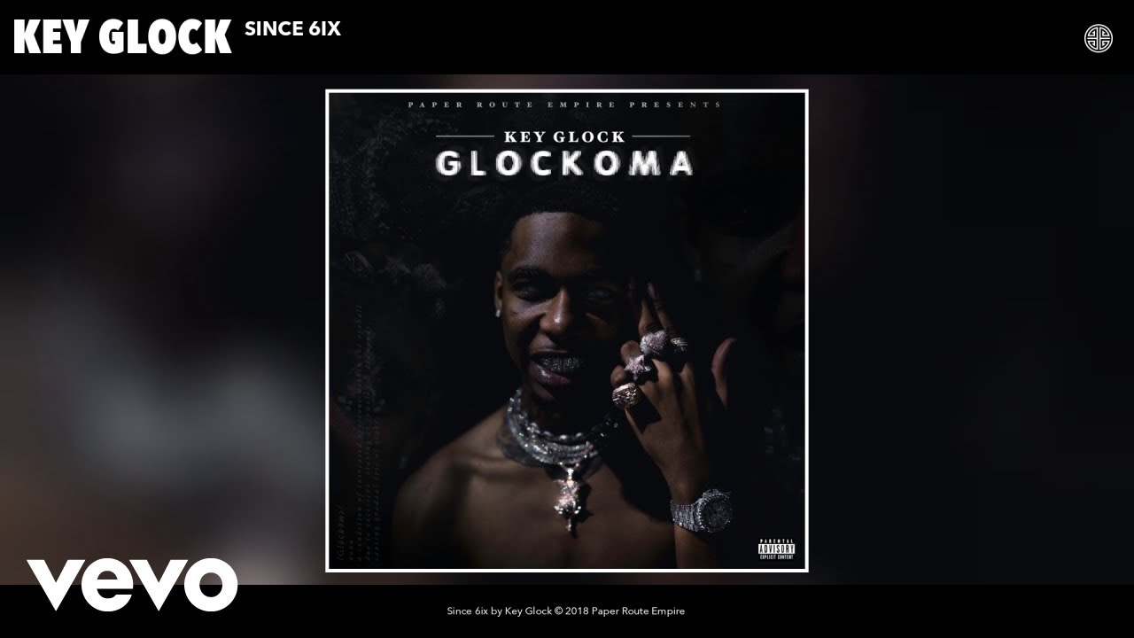 Key Glock - Since 6ix (Audio)