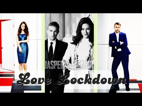 ►Jasper & Eleanor • Love Lockdown