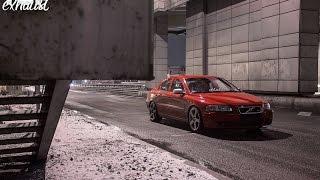 #topexhaust Volvo S60 R - Borla ProXS