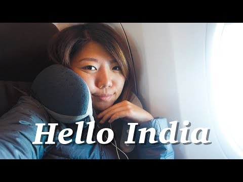 AND SO…IT BEGINS! Taiwan to India Travel Day Vlog