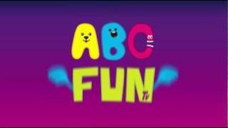 ABC Song ABC fun