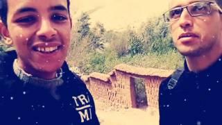 حمزة و الحسين في جولة الي سهول ايت سدرارت|Hamza and Hussein in a tour to the plains of Ait Sedrat