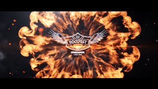 FPT Rock Festival 2017 | Obsession | Full Night Show (26/5/2016)