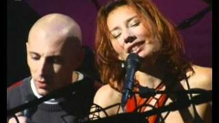 Tori Amos feat. Maynard James Keenan (Tool) - Muhammad, my friend